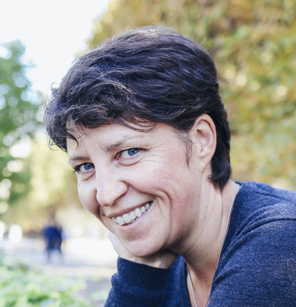 Audrey Bonnamour